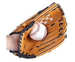 Professionele 1 St 2.75 Inches Wit Baseball Bal Buitensporten Praktijk Training Softbal Sport Team Game Oefening Bal