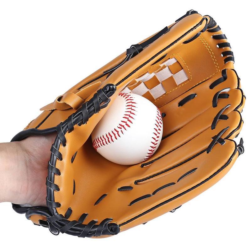 MyXL Professionele 1 St 2.75 Inches Wit Baseball Bal Buitensporten Praktijk Training Softbal Sport Team Game Oefening Bal