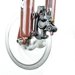 MyXL Fiets Schijfremblokken Aanpassen Tool Aanpassing Tool MTB Assistent Remblokken Rotor Uitlijning Gereedschappen Spacer R0162