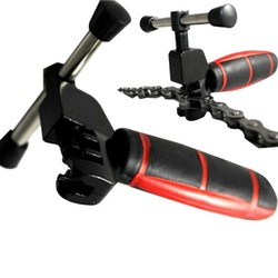 MyXL Fiets Kettingbreker Cutter Removal Tool Cyclus Solid Chain Tool Chain Pin Splitter Fiets Reparatie Tools Herramientas Bicicleta