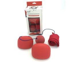 Speedball Reflex Boksen 5 Delig Set