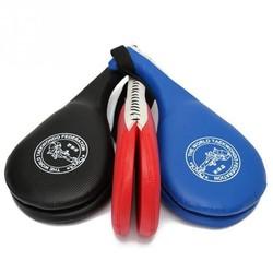 MyXL Handmitt Dubbel Leer Vechtsporten 37*17.5*6cm