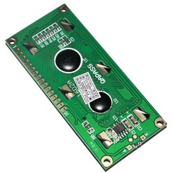 MyXL LCD1602 1602 3.3 V Blauw 16*2 Lijnen Wit Karakter LCD module 1602A Voor Raspberry Pi