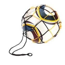 MyXL 1 stks outdoor sporting Voetbal Netto Ballen Dragen Netto Zak Sport Draagbare Apparatuur Basketbal Ballen Volleybal bal net zak