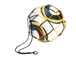 1 stks outdoor sporting Voetbal Netto Ballen Dragen Netto Zak Sport Draagbare Apparatuur Basketbal Ballen Volleybal bal net zak