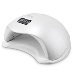 MyXL SUN5X UV LED Lamp 48 W Nail Droger Lamp Voor Drogen Nagels dubbele licht Auto Sensor met Lcd-scherm Knop Timer Manicure Machine <br />  UVLED