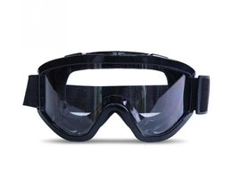 Skiën Snowboard Sneeuwscooter Anti-fog Bril Winddicht Stofdicht Bril Skate Ski Zonnebril Eyewear <br />  MyXL