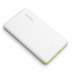 MyXL Originele  Power Bank 10000 mAh Ultra Slim Dual USB Externe Backup Batterij powerbank voor mobiele Telefoon Universele Lader <br />  Pineng
