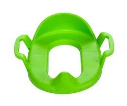 2 Kleuren Baby Wc Trainer Seat Plastic Wc Potties Stoel Verdikte Veiligheid Zuigeling Assistent Wc Training Stoel <br />  Mambobaby