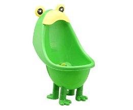 Kinderen Stand Verticale Urinoir Wandmontage Urine Babyverzorging Potties Geschikt Voor 8 maand tot 6 jaar kinderen <br />  MyXL