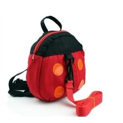 MyXL 1 Stuk loopstoeltje handtas rugzak harnas riem kinderen zuigeling ladybird Kids Animal Keeper looplijnen <br />  MyXL