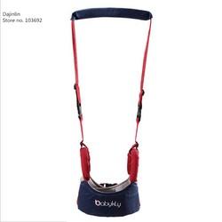MyXL BABYKLY Loopstoeltje Assistent Peuter Leiband Rugzak Voor Kids Wandelen Baby Riem Kind Veiligheid Harness Leash loopstoeltje Assistent <br />  best baby