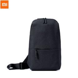 MyXL Originele  Rugzak Sling Bag Leisure Borst Pak Kleine Size Schouder Type Unisex Rugzak Crossbody Tas 4L Polyester  <br />  <br />  Xiaomi