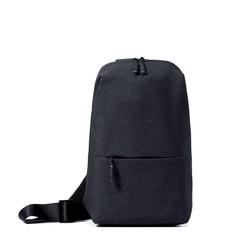 MyXL Een schoudertas multifunctionele 4L mode korte sport borst tas voor mannen student lichtgewicht draagbare mijia originele <br />  Xiaomi