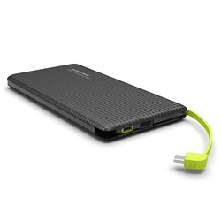MyXL Originele  Mobiele Power Bank 5000 mah USB Li-Polymer Batterij Externe Batterij Draagbare Oplader powerbank Voor iPhone Android <br />  Pineng