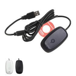 MyXL Voor Xbox 360 Draadloze Gamepad PC Adapter USB Ontvanger Ondersteunt Win8 Systeem Voor Microsoft Xbox360 Controller Console <br />  TECTINTER