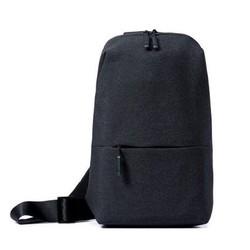 MyXL Originele  Rugzak urban leisure borst pack Voor Mannen Vrouwen Schouder Type Unisex Rugzak camera DVD telefoons reistas <br />  Xiaomi