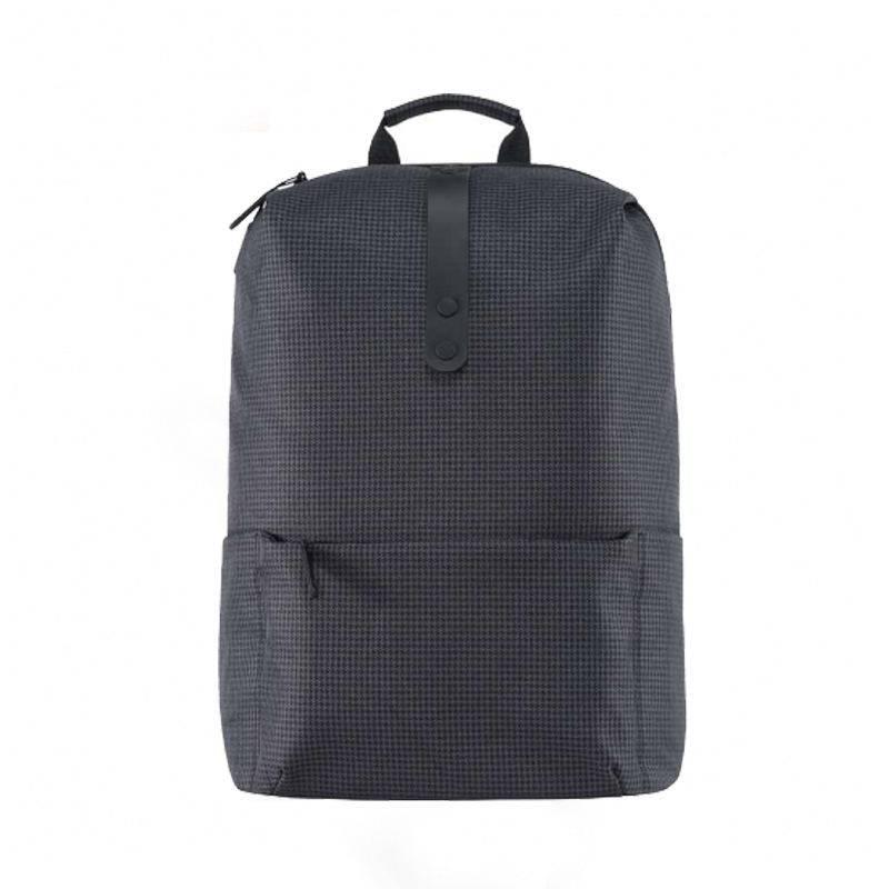 Originele Mode School Rugzak 600D Polyester Duurzaam Waterdicht Pak Voor 15.6 Inch Laptop Computer