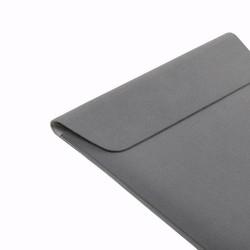 MyXL 12.5 inch Envelop Stijl Laptop Microfiber Soft Case Bag macbook 11/12 inch &  Mi Notebook Air Laptop <br />  Xiaomi