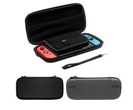 Opslag Reizen Draagtas Harde Reizen Beschermhoes Pouch Tas Voor Nintendo Nintend Schakelaar NS Console NX accessoires <br />  PECKHAMRYE