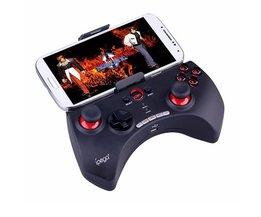 IPega PG-9025 9025 Draadloze Bluetooth Gamepad gamepad Joystick Voor iPhone iPad Projector TV BOX Android telefoons PC