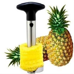 MyXL Rvs Fruit Ananas Corer Slicers Peeler Snoeier Cutter Keuken Cutter Peeler Makkelijk Tool