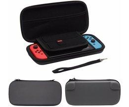 Gamepad Doos Voor Nintend Schakelaar Hard Box Bag Travel Carrying Hard Cover Case Voor Nintendo Schakelaar NS NX Beschermende Tas Pouch