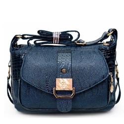 MyXL Vrouwen handtas moeder tasvrouwen zakken vrouwen cross-body handtas zomer ouderen messenger bag PU
