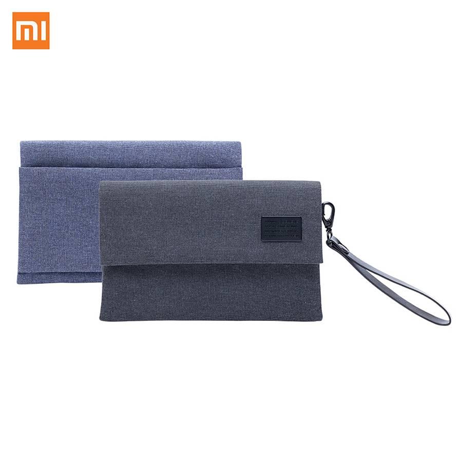 Xiaomi Multifunctionele waterbestendig Elektronica Accessoires Anti-Spatten Draagbare Tas Telefoon C