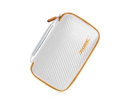 3 in 1 EVA Reizen Opslag Carring Bag case Pouch voor Nintendo2 DSLL2DS XL Beschermende Kit w/Screen Film Stylus Pen