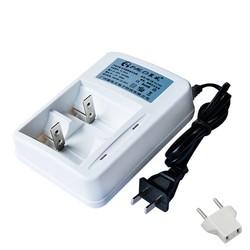 MyXL PALOtype Quick Almachtige Oplader Intelligente Smart Output Stabiele LED Batterij Oplader Voor AA AAA C D Oplaadbare batterijen