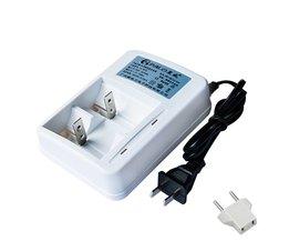 PALOtype Quick Almachtige Oplader Intelligente Smart Output Stabiele LED Batterij Oplader Voor AA AAA C D Oplaadbare batterijen