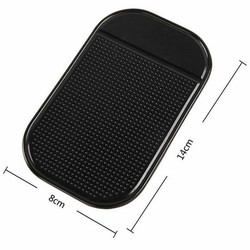 MyXL Silicagel Magic Sticky Pad Mobiel Anti Slip Antislip Mat voor Mobiele GPS Car Accessoires