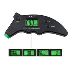 MyXL 3-150PSI Elektronische Bandenspanning Meter Tester Auto Auto Bike Motorcycle Bandenspanningsmeter Monitor Diagnostic Tool