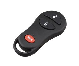 Larath 3/4 knop 315 mhz fccid gq43vt17t vervanging entry afstandsbediening autosleutelzakje voor jeep dodge chrysler