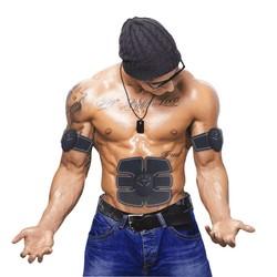 MyXL Fitness Afslanken Body Sculptor Spier Trainer Vlinder ab Gymnic Riem Stimulator Pad Buikspier Exerciser Riemen Vet Brander