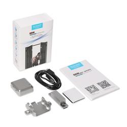 MyXL Mini Persoonlijke GSM Tracker RF-V13 Smart Deur Alarm Home Veiligheid Privacy Bescherming LBS GSM Locatie Gratis Tracking Platform APP