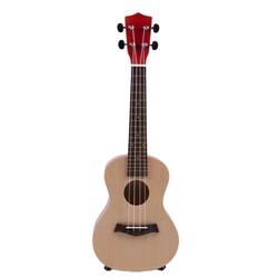 MyXL 23 Inch Universele Houten Ukulele Draagbare Size Hawaii Stijl Palissander Ukelele Muziek Instrument Voor Beginners Spelers