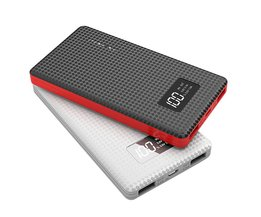 Originele PINENG 6000 mAh Draagbare Externe Batterij Mobiele Power Bank Usb-oplader met LED Indicator Voor Smartphone PN960