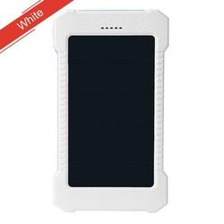 MyXL Tollcuudda Waterdichte Zonne-energie Bank Draagbare Oplader Externe Batterij Solar Charger Dual USB Voor Iphone5 6 s Alle Mobiele Telefoons