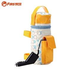 MyXL 12 V CE Veilig Auto Isolatie Zakken Baby Feed Fles Heater universele Zuigelingenvoeding Melk Thee Drinken Warmer Voor Auto Travel Camping