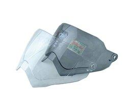 Thh tx27 motorhelm shield lens voor afx fx-41 motocross helm glas vizier voor oneal sierra dual sport sniper helm