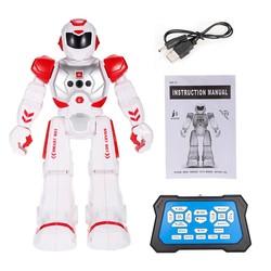 MyXL Intelligente Programmering Gebaar Sensing Smart Robot Afstandsbediening RC Robot RC Speelgoed voor Kinderen Kids Nieuwjaar Verjaardagscadeau
