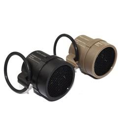 MyXL Tactical airsoft accessoires RCO-ARD ACOG kill flash voor Trijicon stijl red dot sight voor richtkijker voor jacht-
