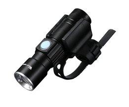 WEST BIKING Fiets Licht Ultra-Heldere Stretch Zoom CREE Q5 200 m Fiets Voor LED Zaklamp Lamp USB Oplaadbare fietsen Licht