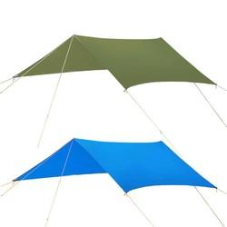 MyXL Outdoor Ultralight Zon Onderdak Anti Ultraviolette Straling Strand Tent Waterdicht Luifel Tent Camping Sunshelter