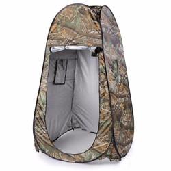 MyXL Douche tent strand vissen douche outdoor camping wc tent, veranderende kamer douche tent met Draagtas