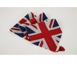 Moderne Minimalistische Britse Union Jack Vlag Placemat Isolatie Mat Tafelloper Tafelkleed Thuis Decor/Bruiloft/Kerstcadeaus