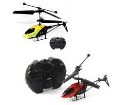 RC 901 2CH Mini helicopter Radio Afstandsbediening Vliegtuigen Micro 2 Kanaals