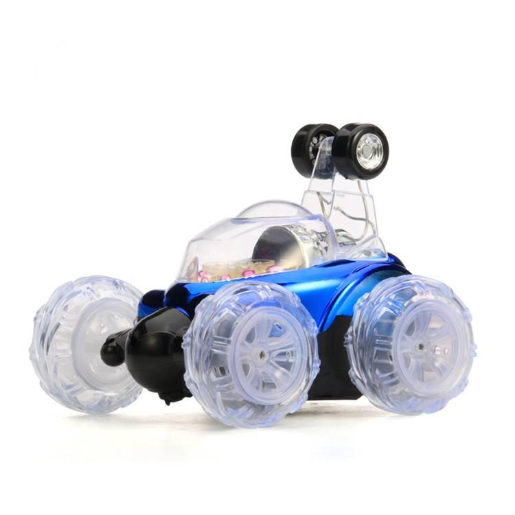 aankomst Kinderen Speelgoed RC Cars Dump Stunt Auto Afstandbediening Elektrische Auto Speelgoed Met